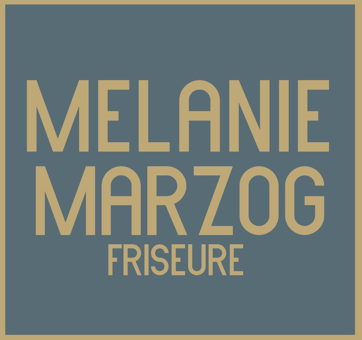 Melanie Marzog Friseure